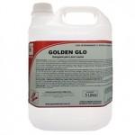 DETERGENTE - GOLDEN GLO 5 LTS SPARTAN