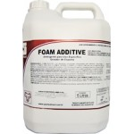 DETERGENTE CONCENTRADO - FOAM ADDITIVE 5 LTS SPARTAN